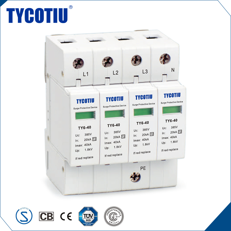 TYCOTIU Looking For Agents To Distribute Our Products Lightning Protection Device
