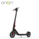 Fashion one wheel self balancing electric scooter 36v 500w with best sport