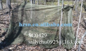 Military Mosquito Insect Bar Cover Canopy Field Net Outdoor Camping Hunting