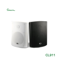 CL911 sound system for school use 20w speaker wall mount CTRLPA