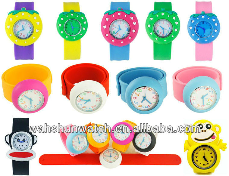 silicon watches as best promotional gift,ready stock available for 10 unit colours, Paypal acceptable