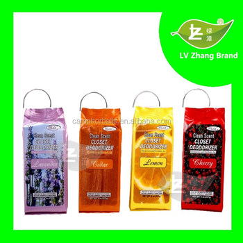 High Quality Air Freshener Deodorizer Closet