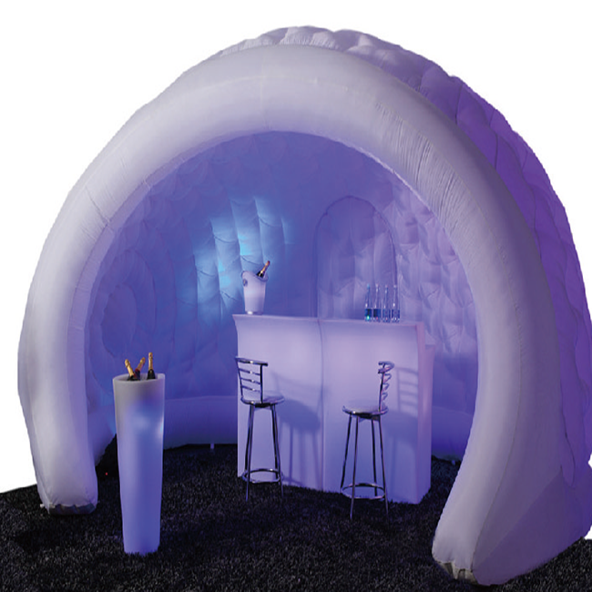 Largest outdoor inflatable tennis court tent for competitioninflatable tent