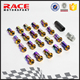 Mparts Essen Member Performance Racing Car Wheel Nuts