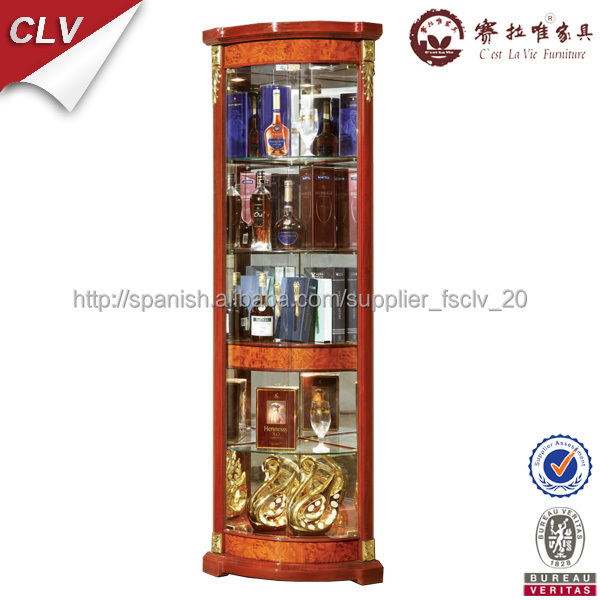 Chinese MDF living room furniture cabinet design
