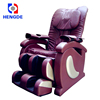 Wooden dinning type massage chair/Electric massage chair/Nail salon spa massage chair