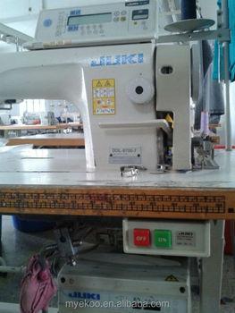 juki used sewing machine sale