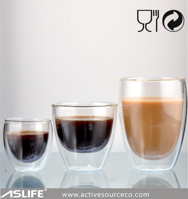 ast1216)2014 Factory Prices Unbreakable Coffee Cups!with Ceramic ...
