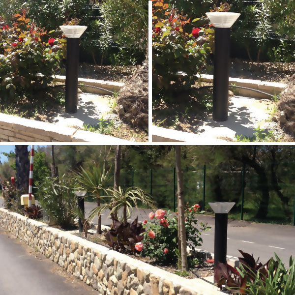 High Quality Solar Power Decorative Garden Solar Lights,Solar ...