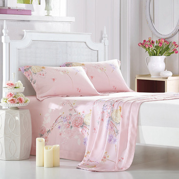 Charming Baby Bedding Soft Cute Design Cotton Or Bamboo Fiber Baby Cot Sheet Fitted  Crib Sheet