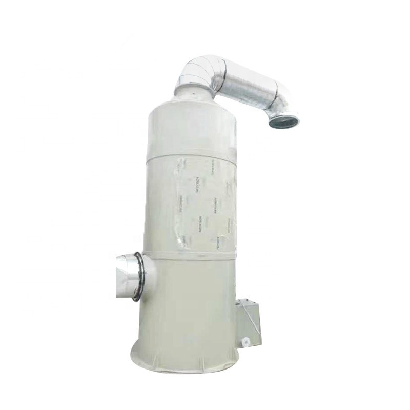 Supply absorptie kolom type nat gas scrubber
