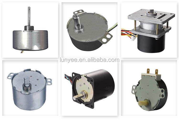 12 240v Low Rpm Ac Synchronous Motor 60ktyz Buy Ac