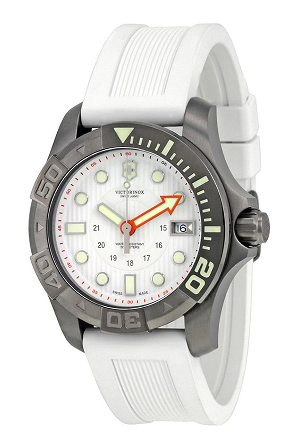 ea6b7be3311 Get Quotations · Victorinox Swiss Army Watch