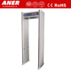 Security equipment access control walk through metal detector door body detecting machine to Malaysia SEA Games