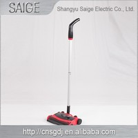 China products supply rechargeable cordless sweeper household electric floor sweeper