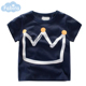New Hot Selling Accepted Oem Summer Fashion Kids T-Shirt