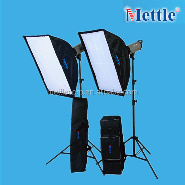 indoor and outdoor studio lighting kit for photographic equipment-M2608