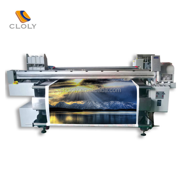 Economical sublimation plotter with DX5 head support Secure Payment