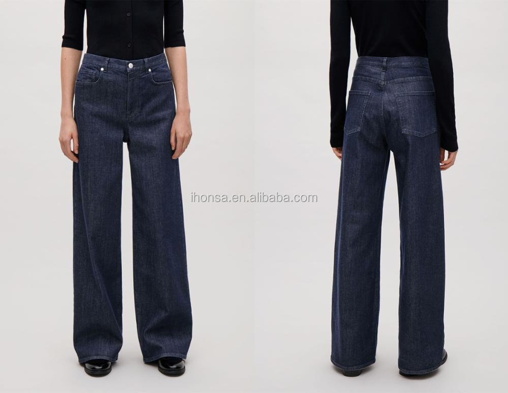 3ca5d87b6822 ... Jeans Women Casual Denim Jeans Pants · 2017 Wholesale Latest Fashion  Women Ladies Bare Breast Jumpsuit Winter One Piece Jumpsuit Bodycon Overall  Long