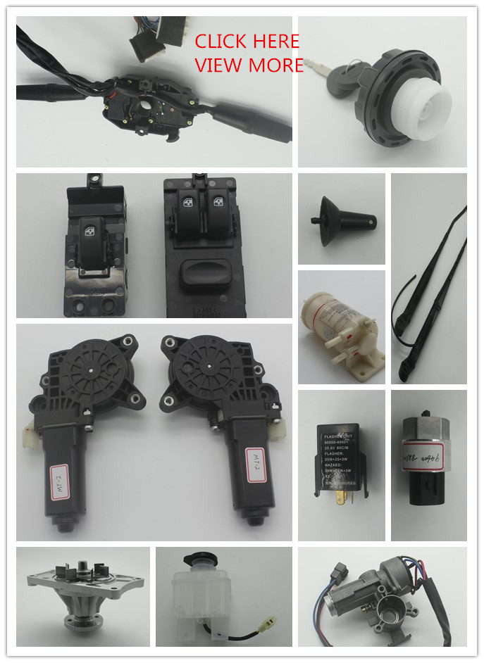 Hydraulic Power Steering Pump for D8NN600KB 6600