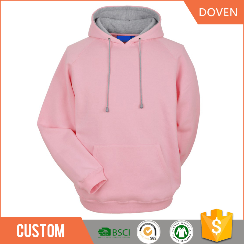 Mode Dame Hoodies Coton Chaud À Capuche