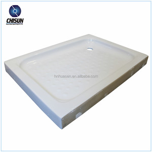 Ceramic Sanitary Ware Deep Shower Tray Base