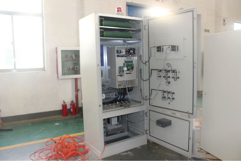 OEM Fire Pump Control Panel With Inner Electrical Components IP66