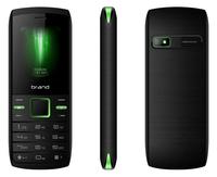 1.8 inch unique design GSM CE cell phone 2g