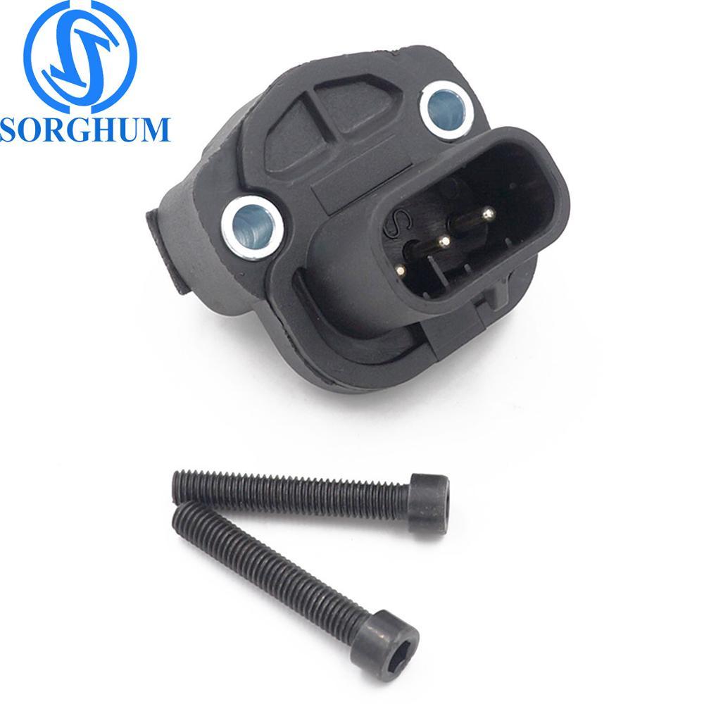 LTP034 JEEP /& GRAND CHEROKEE WRANGLER Throttle Position Sensor DODGE VIPER