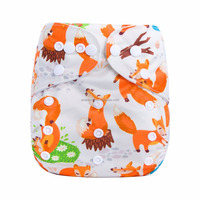 2019 ananbaby reusable prints pul diapers japanese cloth diapers