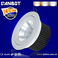 2015 Best seiling 10w down led ceiling lamp with ce rohs certification