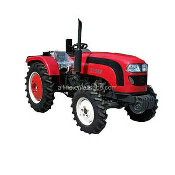Alibaba wholesale reliable quality 4 wheel drive small tractor
