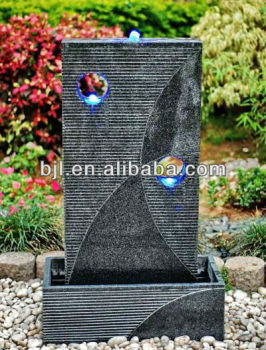 Outdoorindoor Water Fountain India With Natural Stone Fountain