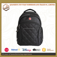 Hot sale waterproof computer backpack laptop bag with high tech laptop backpack