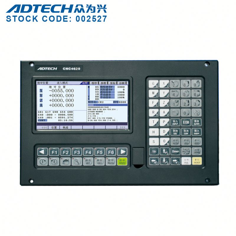 Engraving machine handle accessories DSP 0501 Membrane Keypad