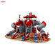 Wholesale children outdoor playground kids used park amusement slide
