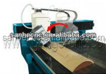Cnc router 4 axis SH-1325R cnc router china prijs