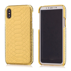 Snake Leather Pattern Phone Case x Leather Case For Iphone Snake Pattern Leather Phone Case For Iphone x