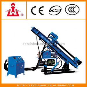 Hot Selling and popular in Anchoring Project, Model MGY60 Anchor Drilling Rig in Engineering Project