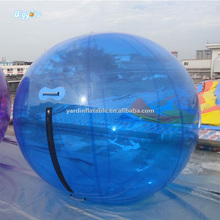 Inflatable Bubble Person Inside Inflatable Human Ball for Water Game