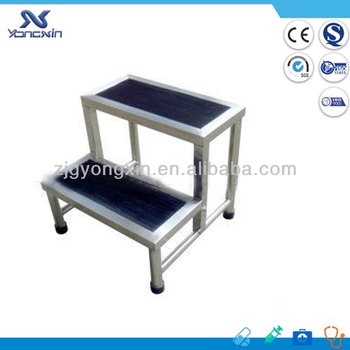 stainless steel bed side medical step stools  sc 1 st  Alibaba & Stainless Steel Bed Side Medical Step Stools - Buy Medical Step ... islam-shia.org