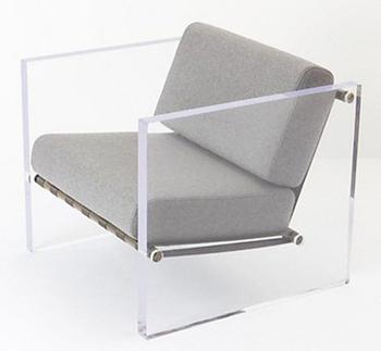 M & E Nuovo Design Acrilico Sedia Da Ufficio Plexiglass Mobili Divano - Buy  Sedia Acrilica,Trasparente Sedia Acrilica,Acrilico Mobili Product on ...