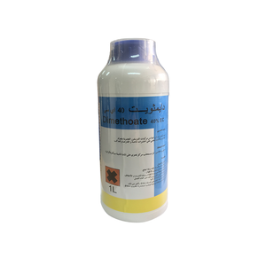 Agrochemical Pesticide Technical Insect Screen Strong Acaricide Killer Price 98% Tech 400g/l 50 40 30 EC Dimethoate Insecticide
