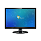 "15"" Inch TFT LCD Monitor with H-DMI VGA Input 1280*800 Portable Mini HD Color Screen Display with Built-in Speaker for PC CCTV"