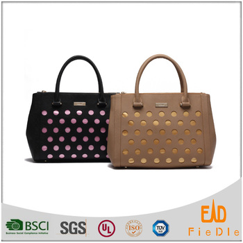 2017 Saffiano Cow Leather Women Bags Braciano Handbags