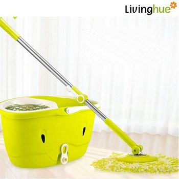 Online Shopping India Best Household Mop With Extension Pole/floor Wipers