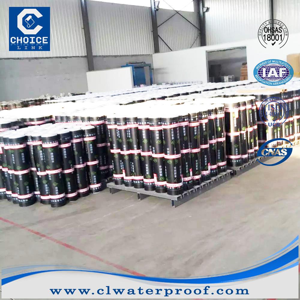 Building Paper Bitumen Roofing Underlayment Best Price