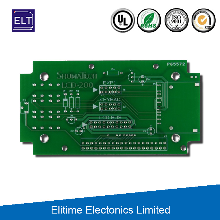 94v0 Circuit Board, 94v0 Circuit Board Suppliers and Manufacturers ...
