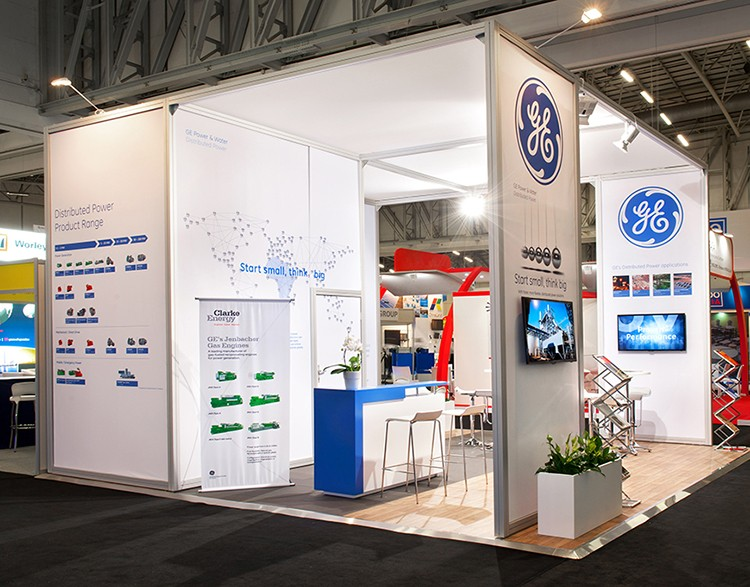 Trade Show Booth Number : Creative trade show booth ideas buy