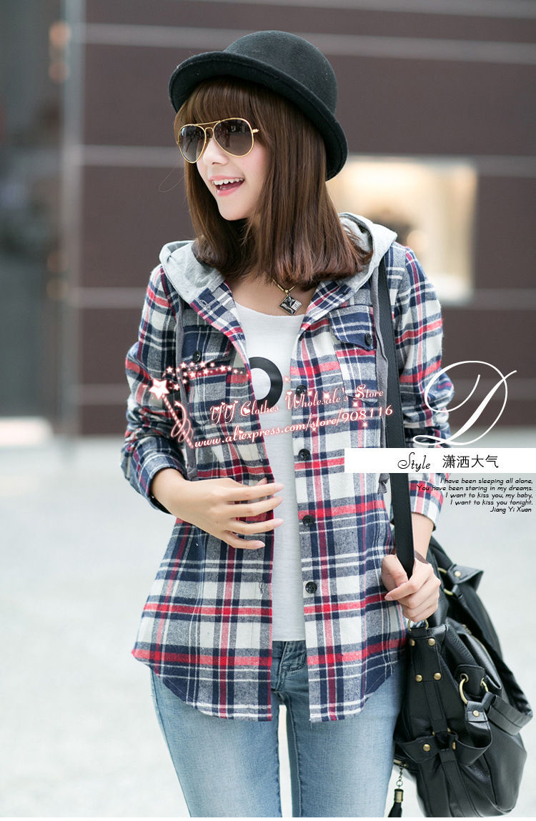 2014 new excellent,women Korean style long sleeved autum ...